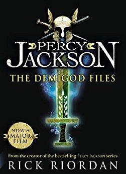 Demigod files
