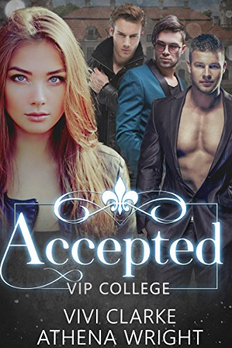 Accepted VIP College