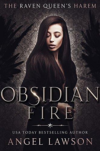 Obsidian Fire