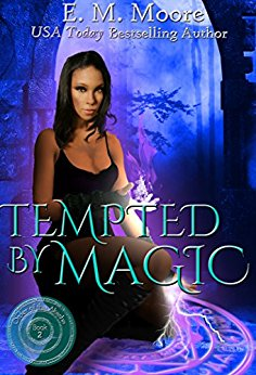 Tempted by Magic