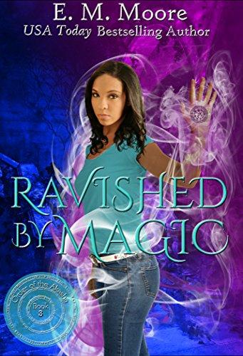 Ravished by magic