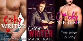cocky authors #1