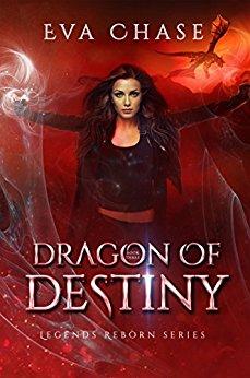 Dragon of Destiny