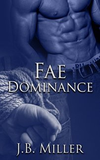 Fae Dominance