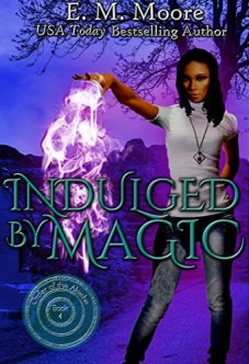 Indulged By Magic