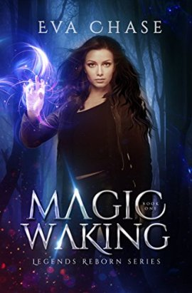 Magic Waking