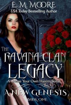 Ravana Clan Legacy - A create your own harem serial