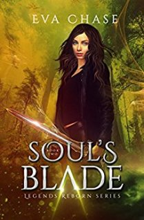 Soul's Blade