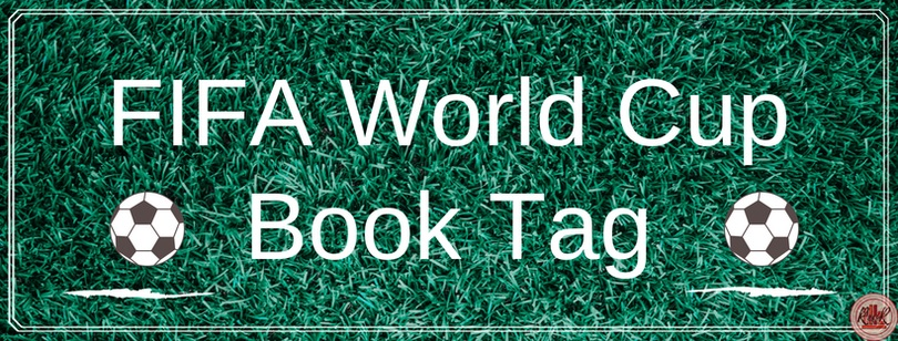 FIFA World Cup Book Tag