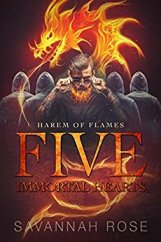 Five Immortal Hearts