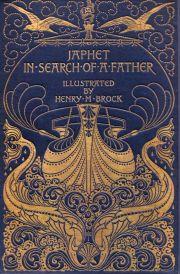 Japhet beautiful cover