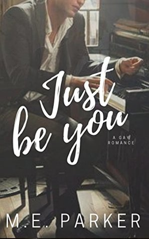 Just Be You01