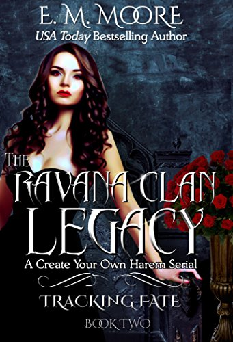 Tracking Fate Reverse Harem Ravana Clan Legacy Book 2