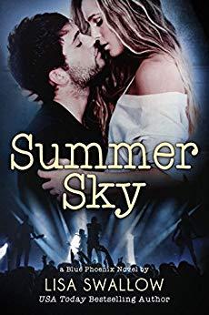 01 Summer Sky