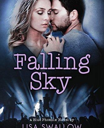 02 Falling Sky