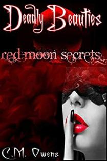 03 - Red Moon Secrets