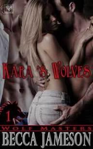 Kara's Wolves