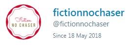 My first follower