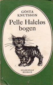 Pelle Haleløs bogen