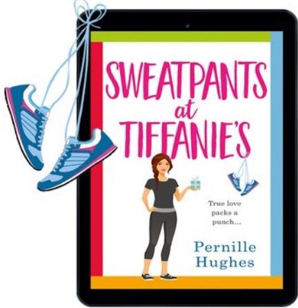 Sweatpants at Tiffanie's 01