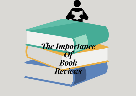 The Importance Of Book Reviews