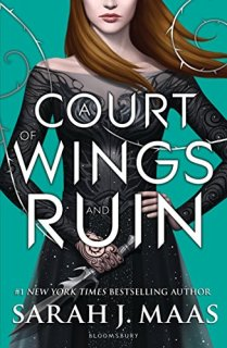 03 - A Court of Wings and Ruin