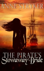 The Pirate's Stowaway Bride