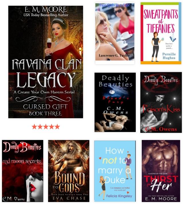 Books read 15