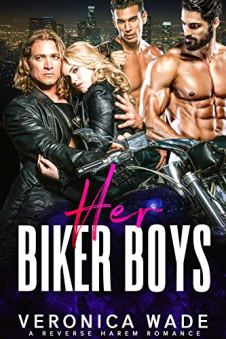 Her Biker Boys