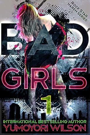 01 - BAD GIRLS