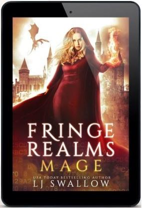 01 - Fringe Realms Mage