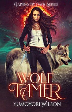 01 - Wolf Tamer