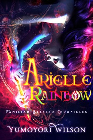02 - Arielle Rainbow