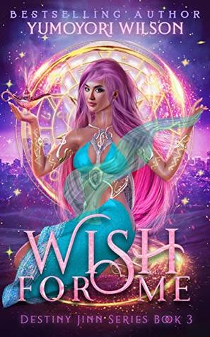 03 - Wish For Me