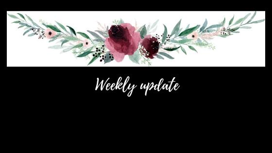 WEEKLY UPDATE (2)