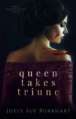 06 - Queen Takes Triune