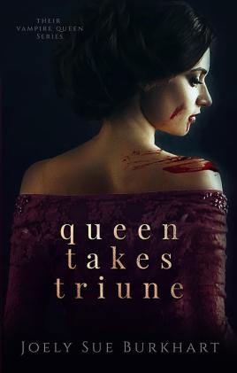 06 - Queen Takes Triune