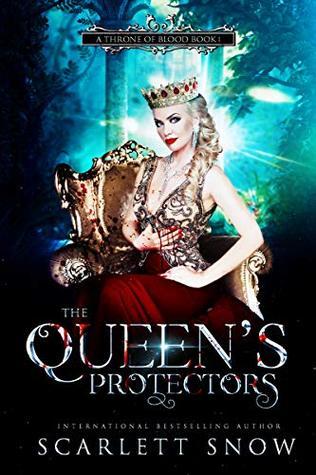 01 - The Queen's Protectors