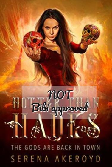 Hotter Than Hades