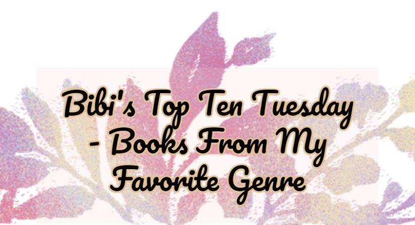TTT - Books From My Favourite Genre.JPG
